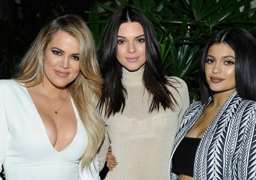 ¿Kylie y Kendall Jenner nunca consumen alcohol?