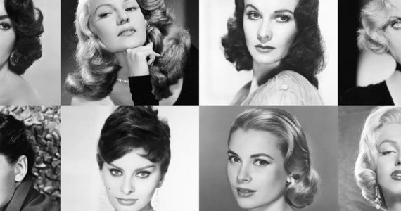 12 secretos de Old Hollywood que no vas a creer
