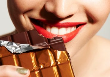 7 beneficios del chocolate (eso sí