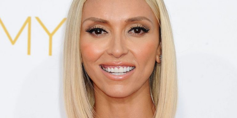 Giuliana Rancic se despide de E! News