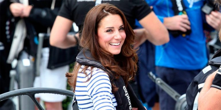 Kate Middleton demuestra lo grande que es su amor por William
