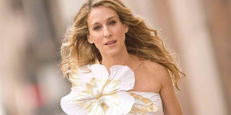 Sarah Jessica Parker no será Carrie Bradshaw en 'Sex & The City 3'