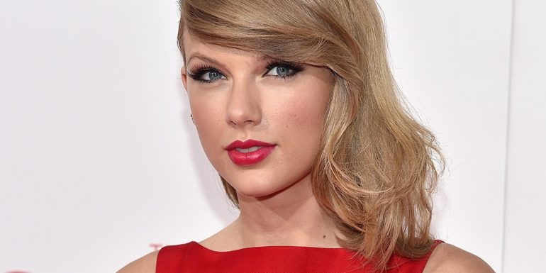 Taylor Swift comparte el behind the scenes de 'Bad Blood'